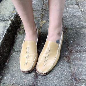Funky Fab, COLE HAAN, VINTAGE loafers!!